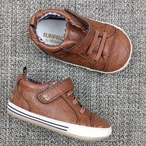 Surprize by Stride Rite Lee Sneaker Mini Shoes